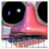 Music Man Icon