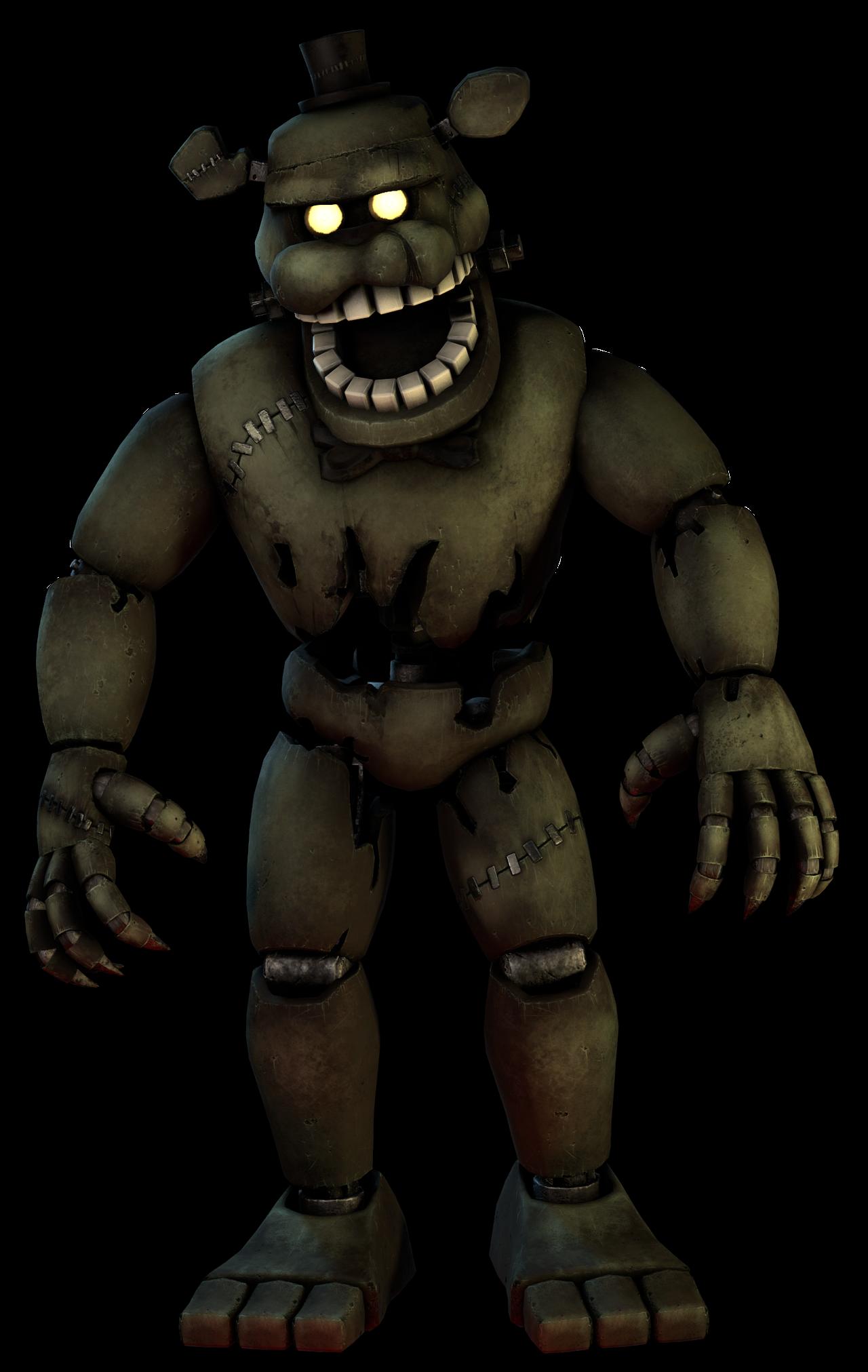 Dreadbear