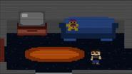 Minigames Fredbear4