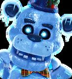 FreddyFrostbear-Icon