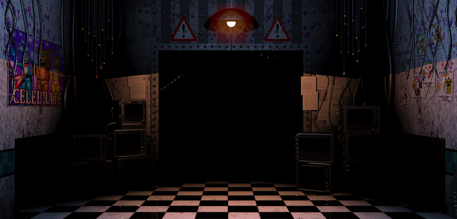 The Office (FNaF2)