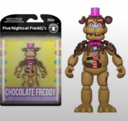 Action Figures Five Nights At Freddy S Wiki Fandom