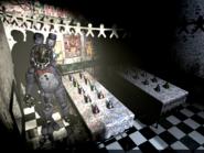 FNaF2 - Party Room 1 (Bonnie - Iluminado)