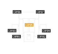 Private Room-Mapa (Cam 05)-Sister Location