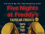 Fazbear Frights 1: Into the Pit