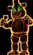 FNaF AR - VR Toy Freddy - Glimpse 1