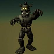 ICO Dreadbear