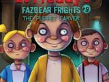 Fazbear Frights 9: The Puppet Carver