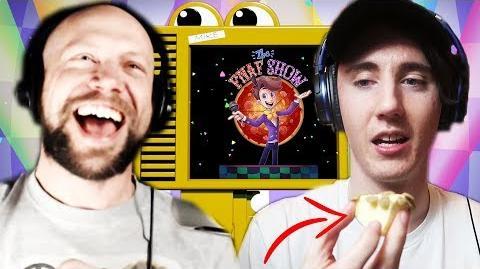 The FNaF Show - Episode 4 ft