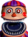 Nightmare Balloon BoyCN