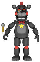 Lefty Action Figure