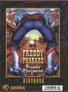 Freddy Pharkas: Frontier Pharmachist Hintbook