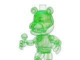 Virtua-Freddy