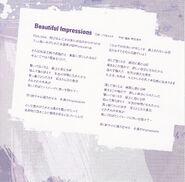 FREE! ES CHARACTER SONG - REI RYUGAZAKI 2