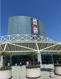 Anime Expo 2014 & 2015- Los Angeles venue exterior.png