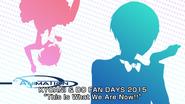 Fan Days 2015 vid capture 1