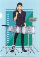 Orchestra clear file - Sosuke