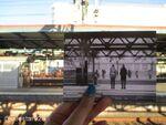 Sydney train comparison