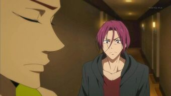 Rin Matsuoka Relationships Free Wiki Fandom After transferring to your school, rin matsuoka, has joined a swim club with his old pals from grade school: rin matsuoka relationships free wiki