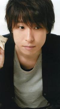 Kenichi Suzumura Profile.png