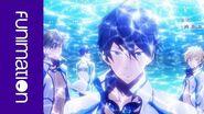Free! -Iwatobi Swim Club- Official Clip - Opening