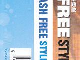 SPLASH FREE (single)
