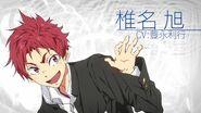 「映画 ハイ☆スピード!-Free! Starting Days-」スペシャルPV vol