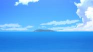 Three Islands - Oshima