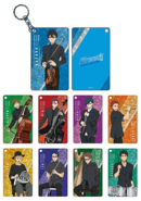Orchestra Concert 2020 - key chains