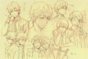 Makoto Sketches.JPG