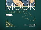 CHARACTERS MOOK vol.1 Rin & Sosuke