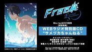 『Free!-Eternal Summer-』Blu-ray&DVD Vol