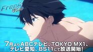 「Free!-Dive to the Future-」PV