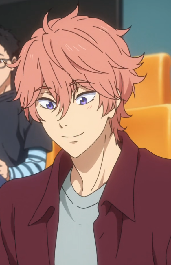 Kisumi Shigino Free Wiki Fandom Join the online community, create your anime and manga list, read reviews, explore the forums, follow news, and so much more! kisumi shigino free wiki fandom