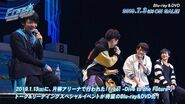 「Free!-Dive to the Future-」トーク&リーディング スペシャルイベント Blu-ray&DVD ダイジェストムービー