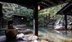 Traditional Onsen