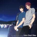 Extra Short Films Drama CD Cover.jpg