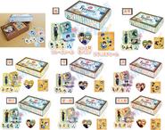 CM89 - MY FAVORITE Character box