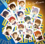 Close Up Memories Album Cover.jpg