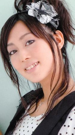 Yoko Hikasa Profile.png