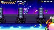 Freedom Planet - Lilac vs The Beta Shadebeast (No Hit Challenge)