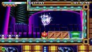 Freedom Planet- Speed Run- Final Dreadnought 3 *HARD MODE* (Lilac)
