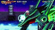 Freedom Planet - Spade Speedrun - Battle Glacier -07-Freedom Planet Battle Glacier Spade