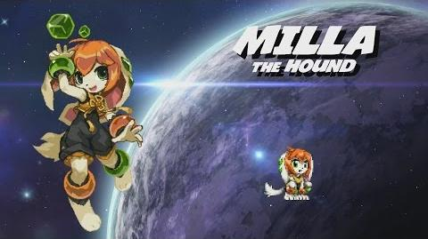 Freedom Planet 2 Preview - Milla Gameplay
