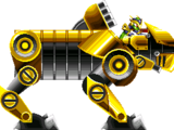 Robopanther