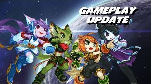 Freedom Planet 2 Preview - 2017 Update