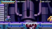 Freedom Planet - Battle Glacier Lilac No Damage Run (Hard)