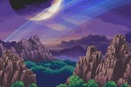 Dragon Valley Freedom Planet 2