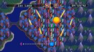 Zao Land Map