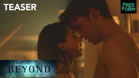 Beyond Season 2 Teaser – Holden & Willa Freeform